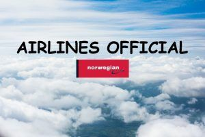 norwegian airlines official site