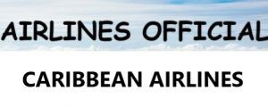 caribbean airlines official site
