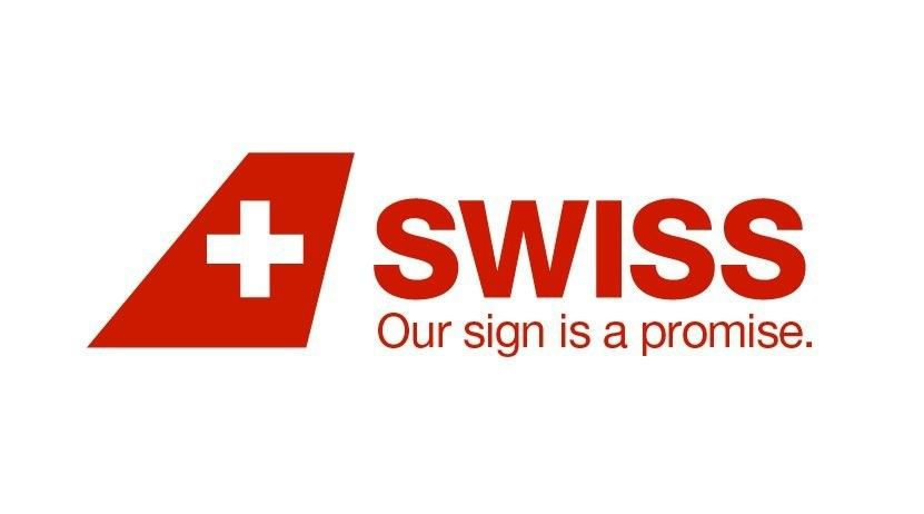 swiss airlines official site